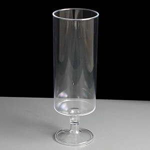 Biodegradable Champagne Glasses