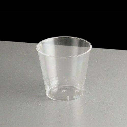Bulk Plastic Glasses