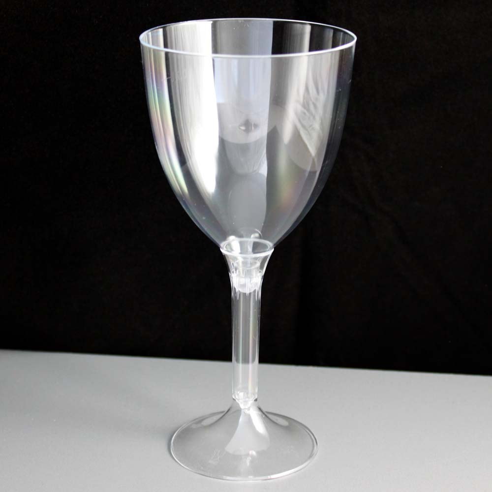 Disposable Wine Glasses Large