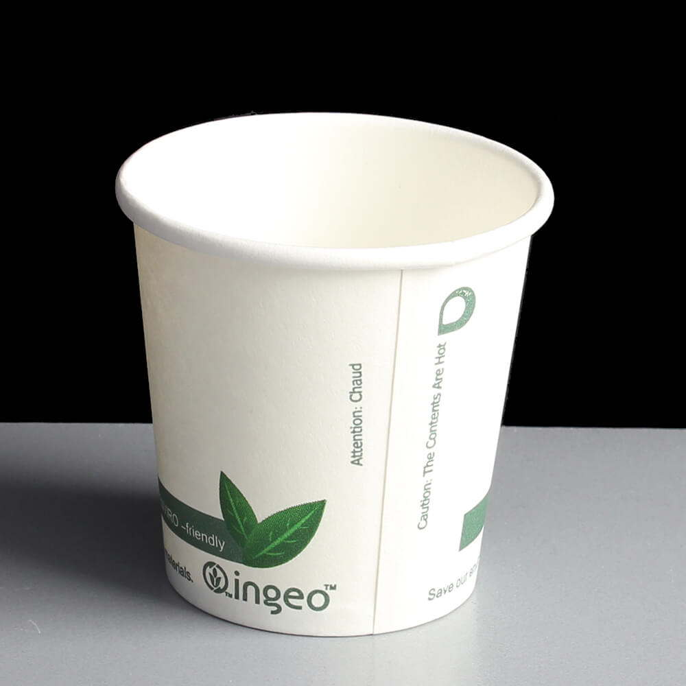 The Bio cup in 2020 | Biodegradable products, Coffee cup