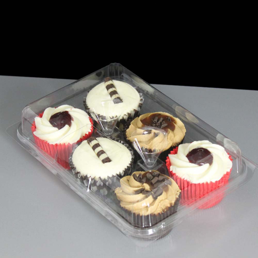 Cake Delivery Packaging Uk