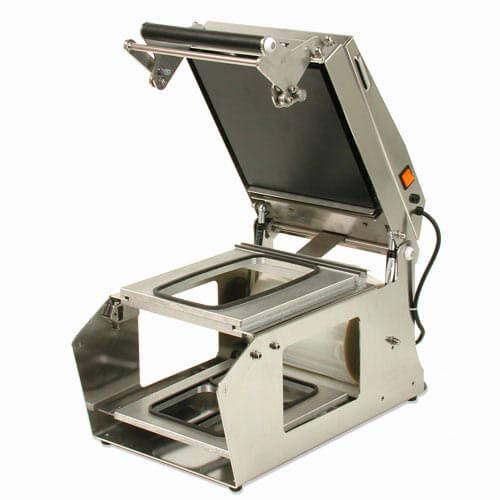 heat seal packaging machine
