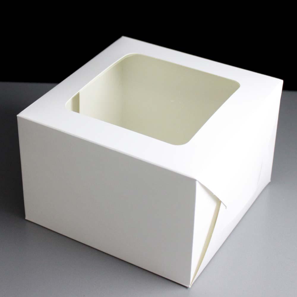 Deep Cake Boxes