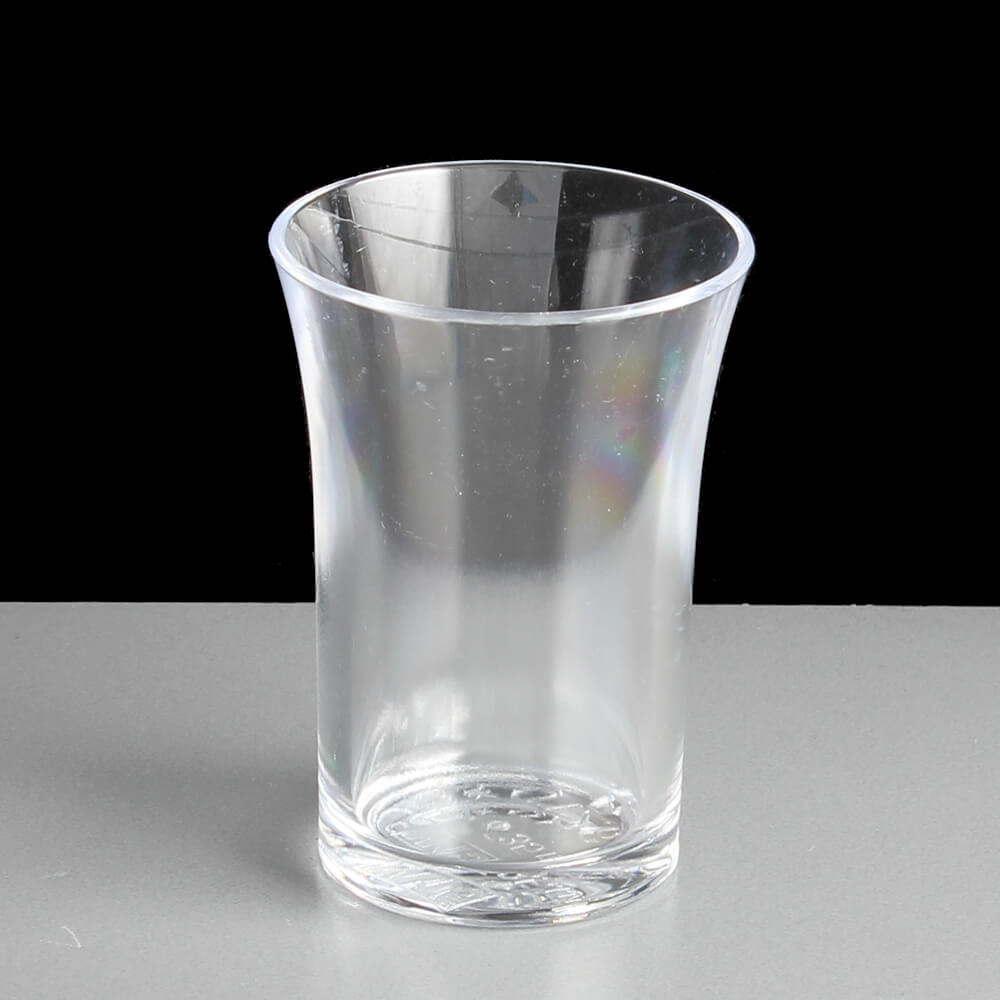 Ml Plastic Glasses