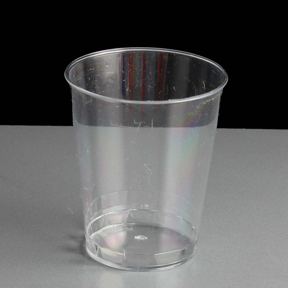 Ml Disposable Glasses