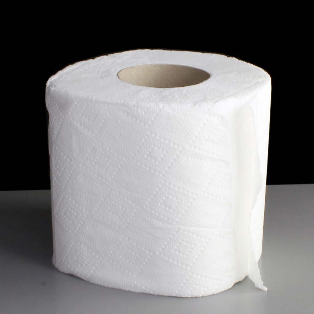 Enigma Soft 2 Ply Premier White Toilet Tissue
