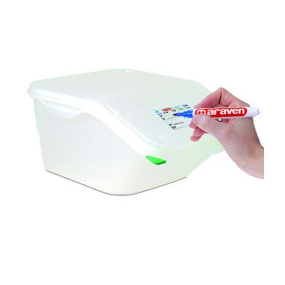 50L Ingredients Bin Food Storage Container