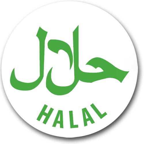 Halal Food List