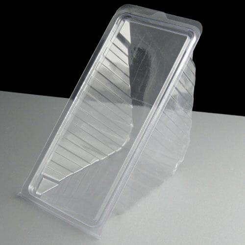 Zz030 Plastic Triple Fill Sandwich Wedge