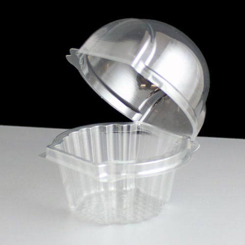 Single Cupcake Pod Or Container