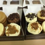 Round Cake Company Cupcakes