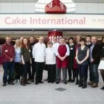 Cake International Competition Judges 2014