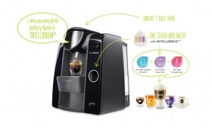 The Tassimo Coffee System