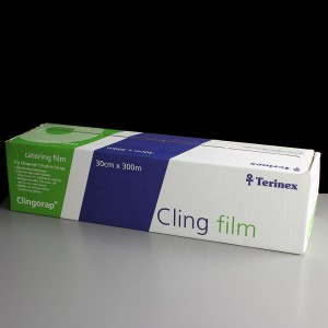 Terinex Cling Film Cutterbox