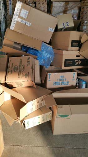 Boxes resized