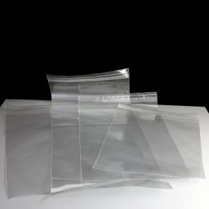 Self Seal Snappy Polypropylene Bags