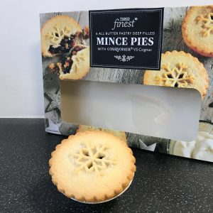 Tesco Finest Mince Pie