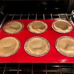 Baking Mince Pies