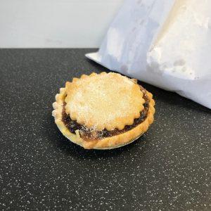 Mince Pies Taste Test