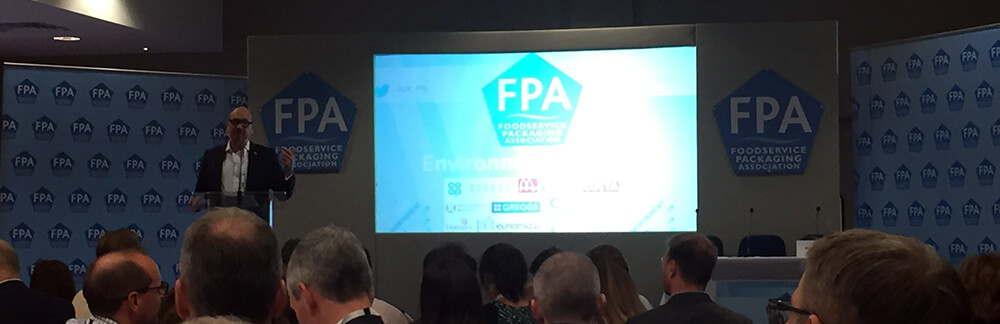 FPA Environment Seminar hosted by Martin Kersh