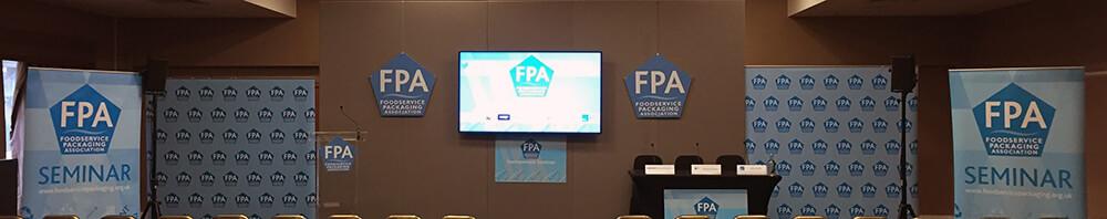 FPA Environment Seminar January 2018