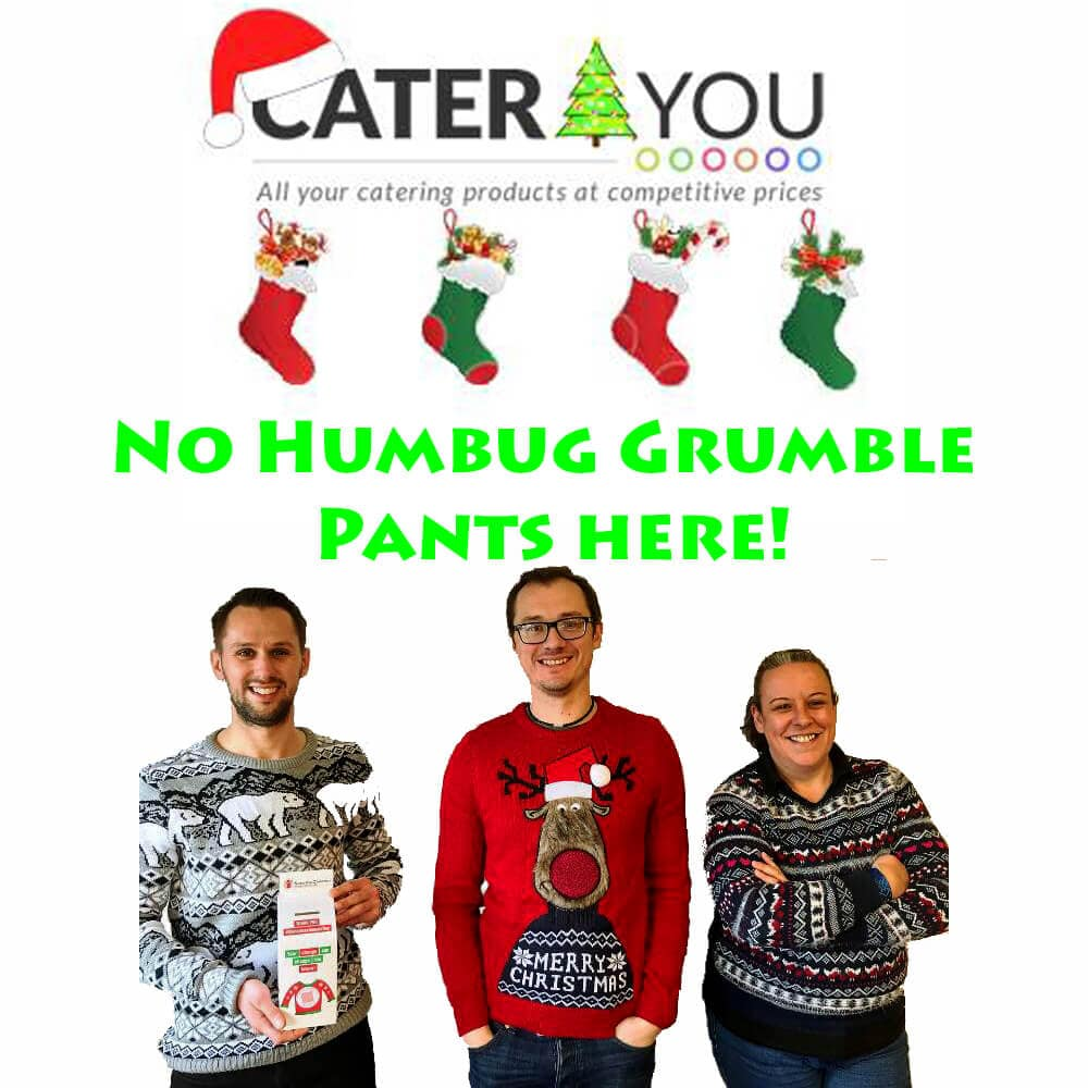 Merry Christmas from the Cater For You team